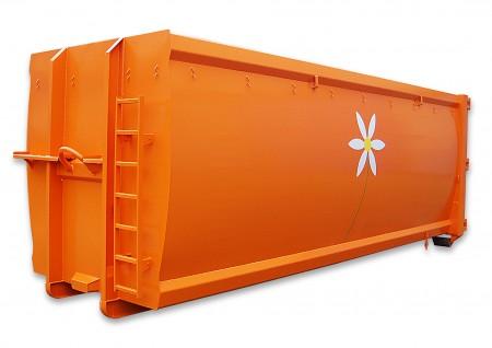 lekki kontener EKO-1 38 m³