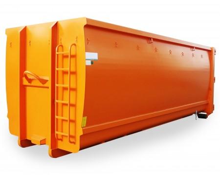 EKO-2 kontener na złom