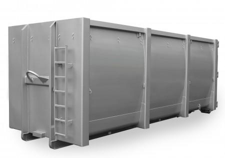EKO-4 kontener do złomu i odpadów