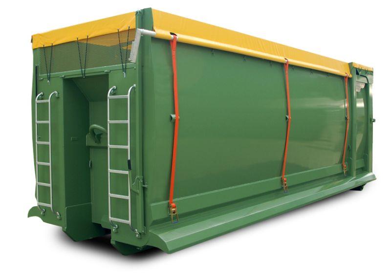 kontener dla rolnictwa EKO-2