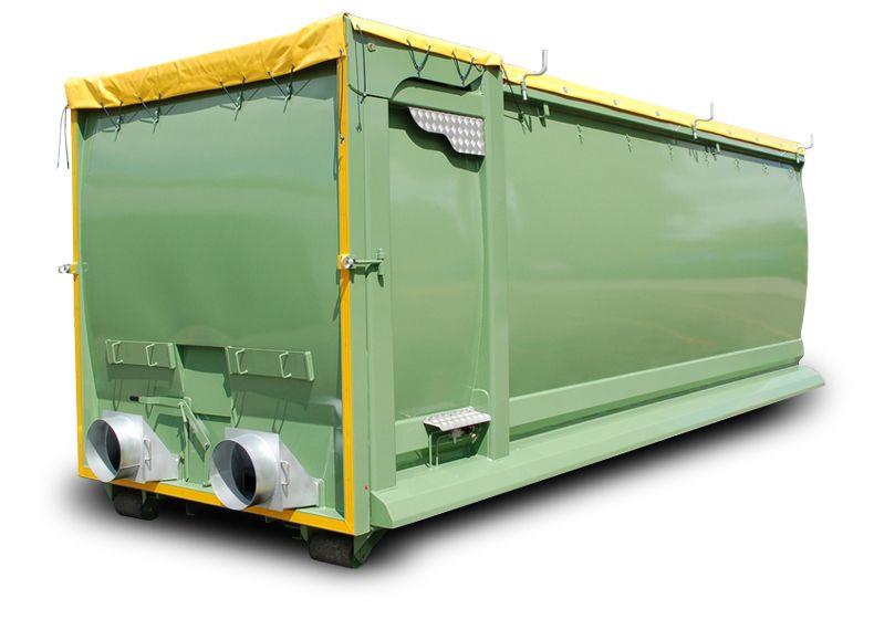 kontener dla rolnictwa