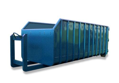 kontener pod żuraw hds